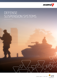 defense brochure