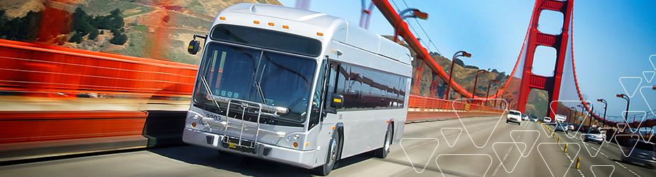 Bus USA